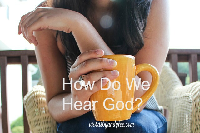 How Do We Hear God? Video