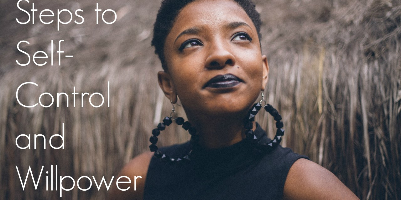 black woman confident