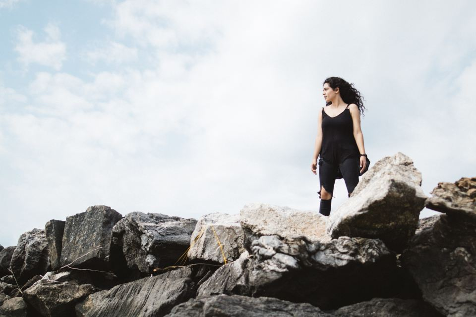 Seven Promises of God to Stand on When You're Having a Bad Day