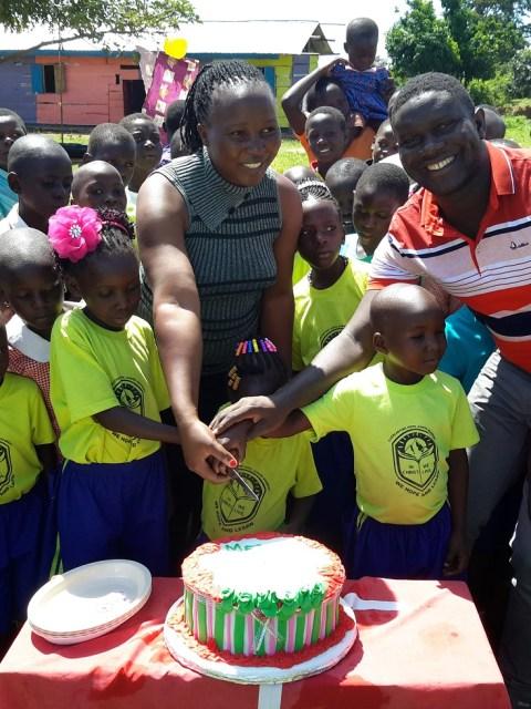 Everlasting Hope Uganda