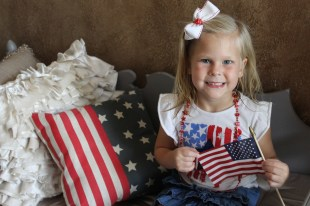 4th of July - Nora