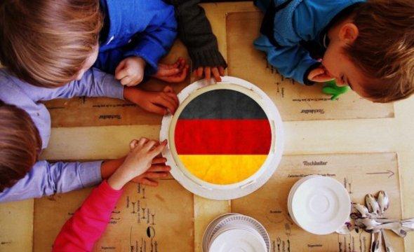 Mieszkasz w Niemczech- staraj się o Kindergeld!