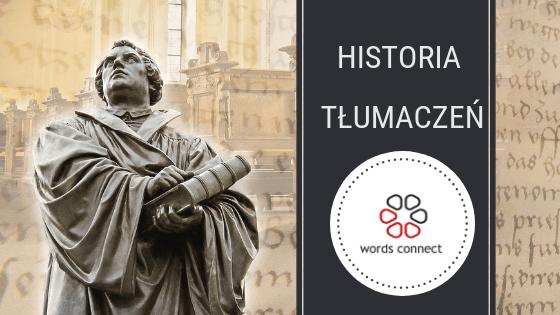 O historii tłumaczeń