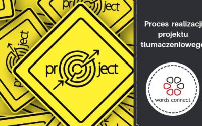 Czym jest projekt tłumaczeniowy?
