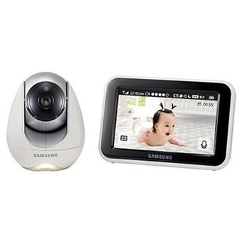 Samsung Wisenet Baby Monitor