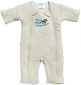 Magic Merlin Sleepsuit