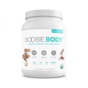 Chocolate Boobie Body Superfood Shake