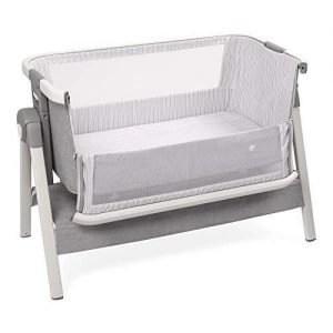 Co Sleeper Bed Side Crib