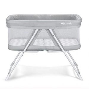 Rock & Stay Bassinet