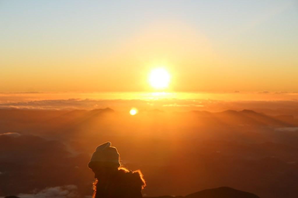 sol, nature, gratitude