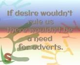 Desire rules
