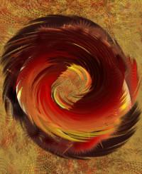Fire circle