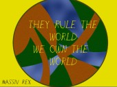 Rule the world-2012