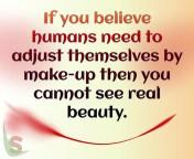 Adjust themselves