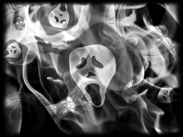 ghost story, creative writing, short story, ghosts, haunted house, football, magic, fantasy