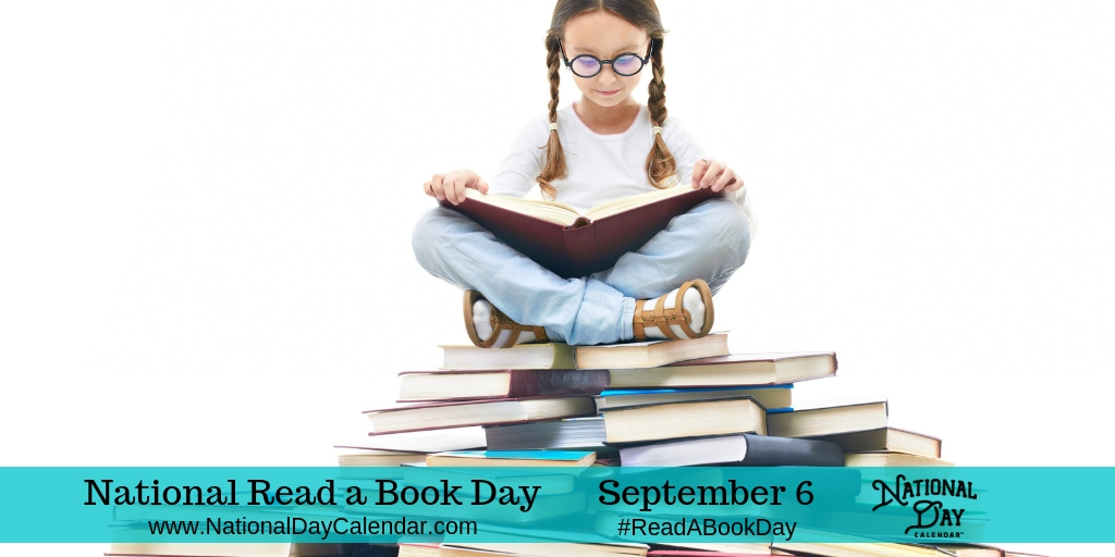 Reading and other Important Days in September
