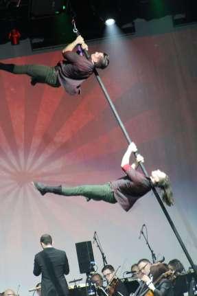 Cirque 24