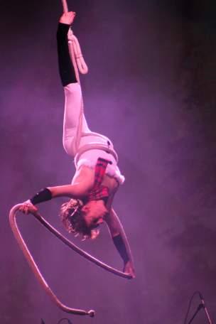Cirque 26