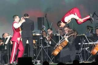 Cirque 6