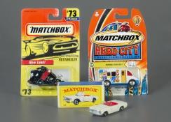 Matchbox group (gray)