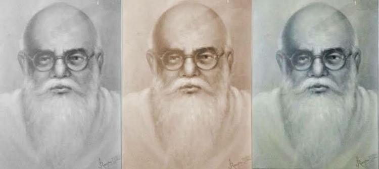 Gumnaami Baba Photos