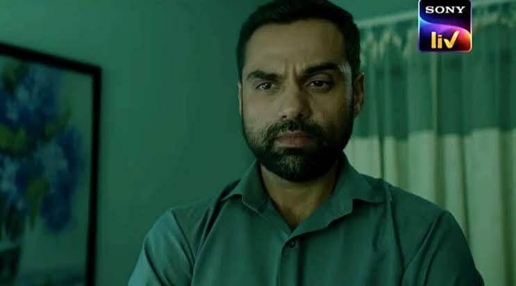 JL50 shantanu Abhay Deol Credits: Indian Express and Sony Liv