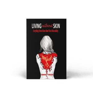 loving without skin book