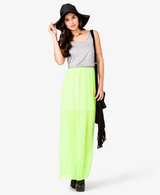 Best Bang for Your Buck: Maxi Dresses and Skirts