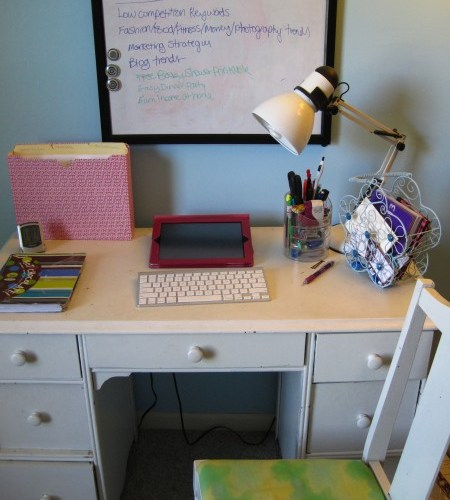 Office Space: My Simply Favorite Place