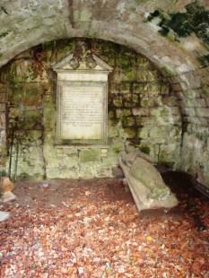 Lasswade Cemetery, Lasswade, Scotland