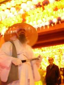 Buddha's Birthday - Seoul, South Korea