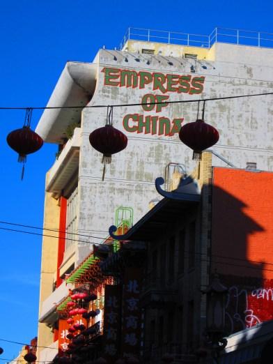Empress - San Francisco, United States