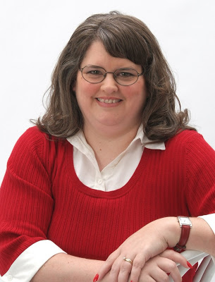 Erica Vetsch