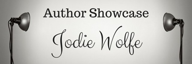 Author Showcase: Jodie Wolfe