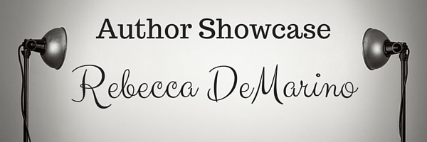 Author Showcase.Rebecca DeMarino