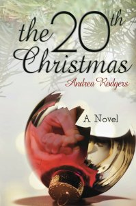 20th Christmas by Andrea Rodgers