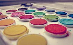 Art - Watercolor Paint