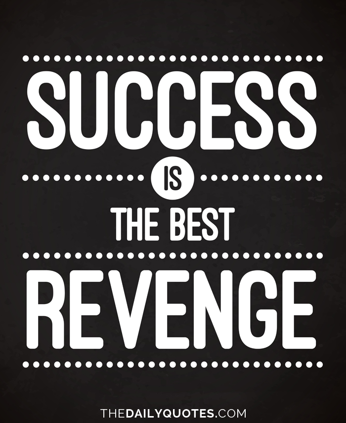 The Best Revenge Word Porn Quotes Love Quotes Life Quotes