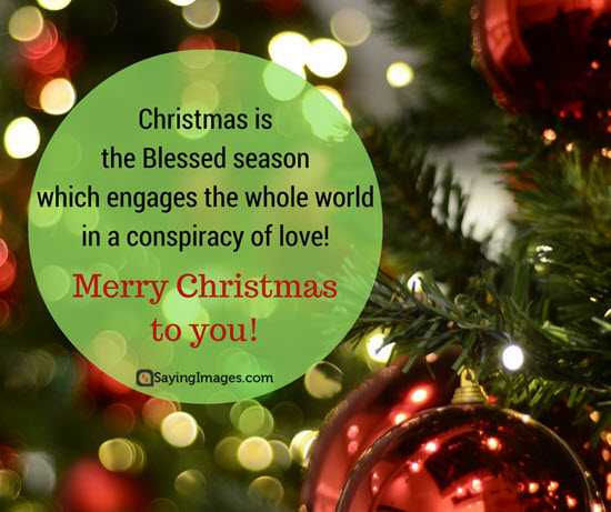 Best Christmas Cards, Messages, Quotes, Wishes, Images 2016 ...