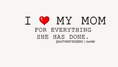 love mom images