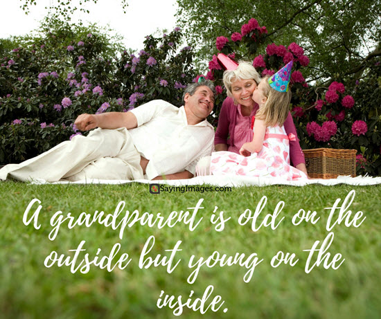 quotes-for-grandparents