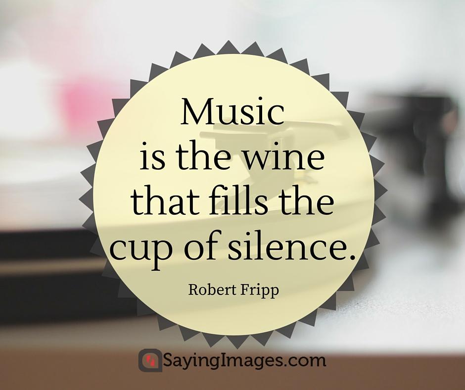 good music quotes