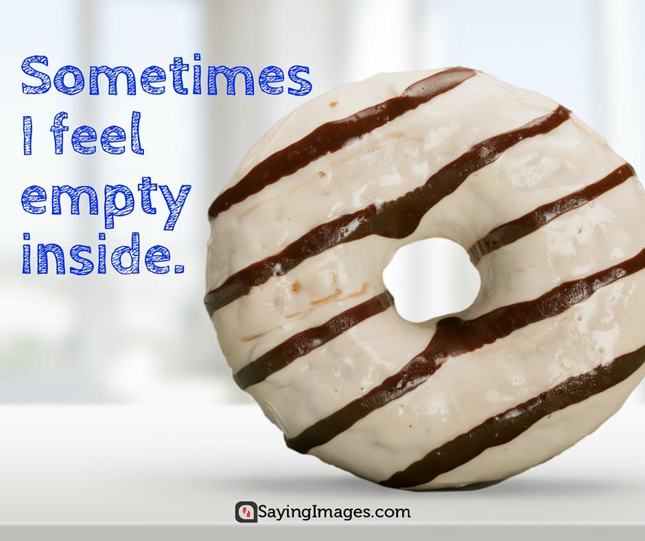 cute donut sayings