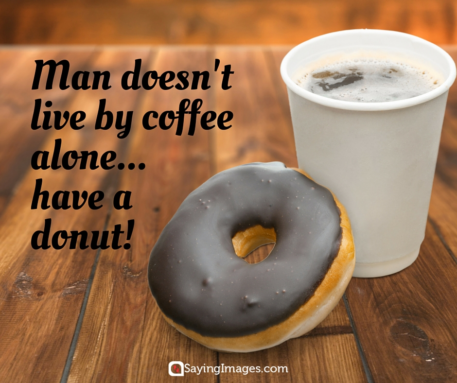 donut quote