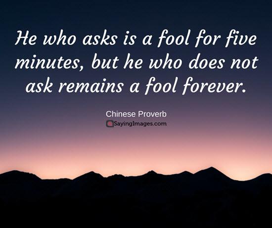 proverbs-english