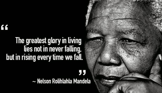 Genial Greatest Quotes By Nelson Mandela