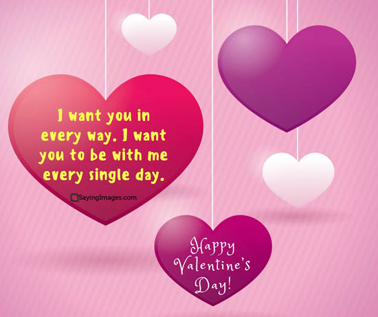 Happy Valentine\'s Day Images, Cards, Sms and Quotes 2017 - Word ...