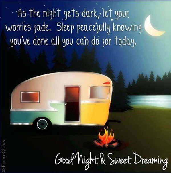 Good Night Word Porn Quotes Love Quotes Life Quotes