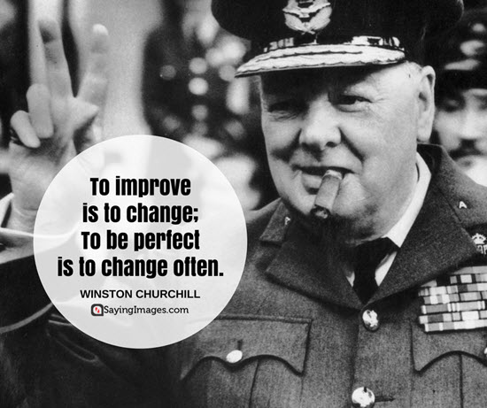quotes of churchill