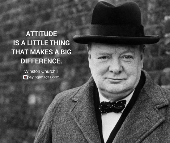 quotes by sir winston churchill